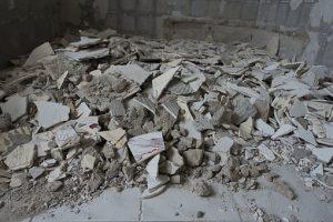 historia betonu