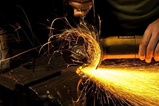szlifowanie betonu narzędzia