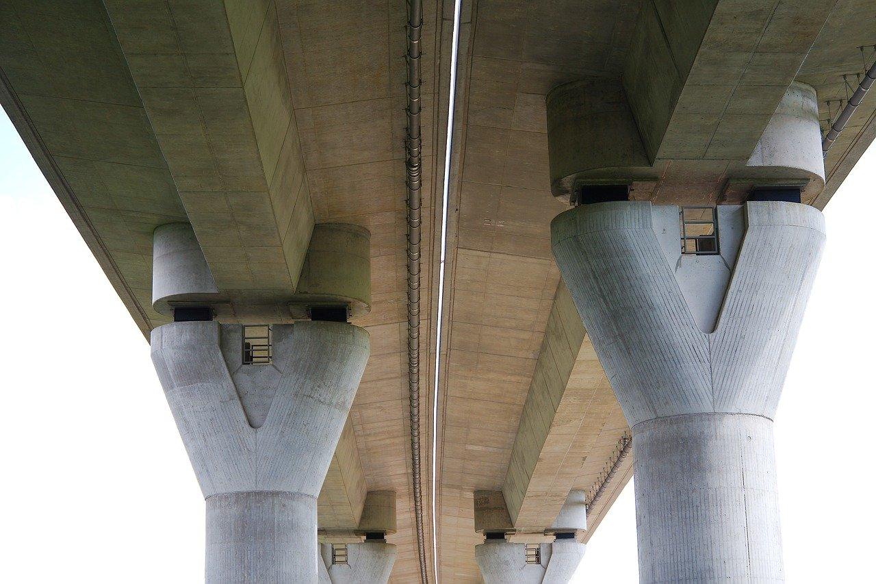 jak dbać o beton
