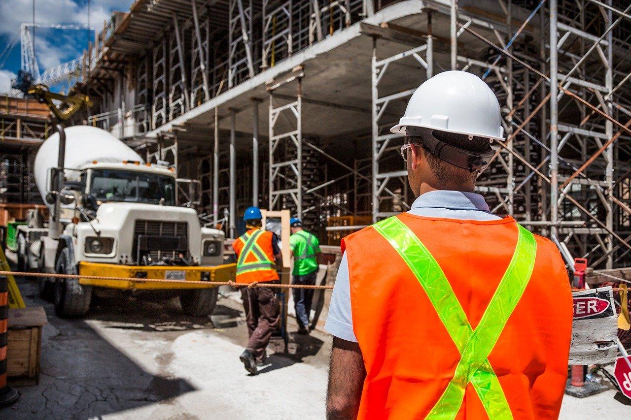 Cięcie betonu - w jakich sytuacjach jest potrzebne (1)
