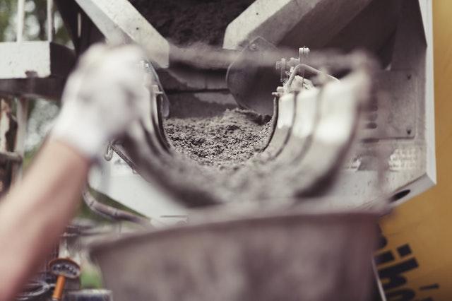 Zastosowanie betonu towarowego